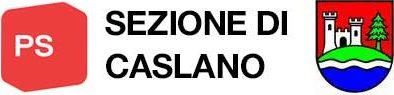Partito Socialista Ticino – Sezione di Caslano